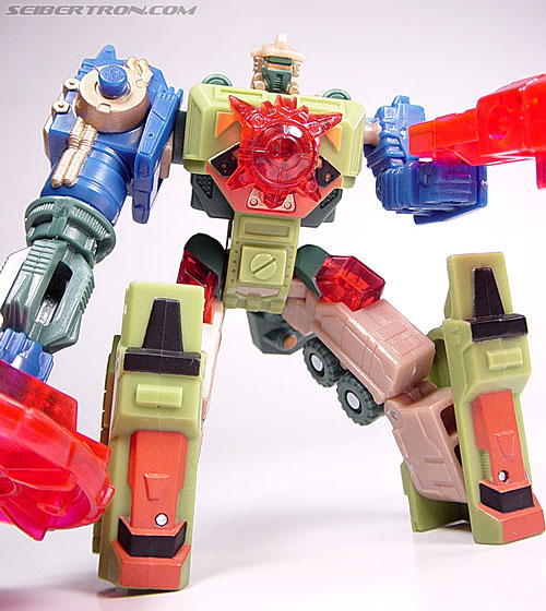 Transformers Energon Offshoot (Image #24 of 34)
