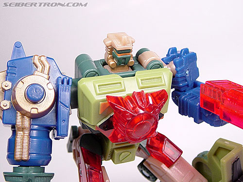 Transformers Energon Offshoot (Image #25 of 34)