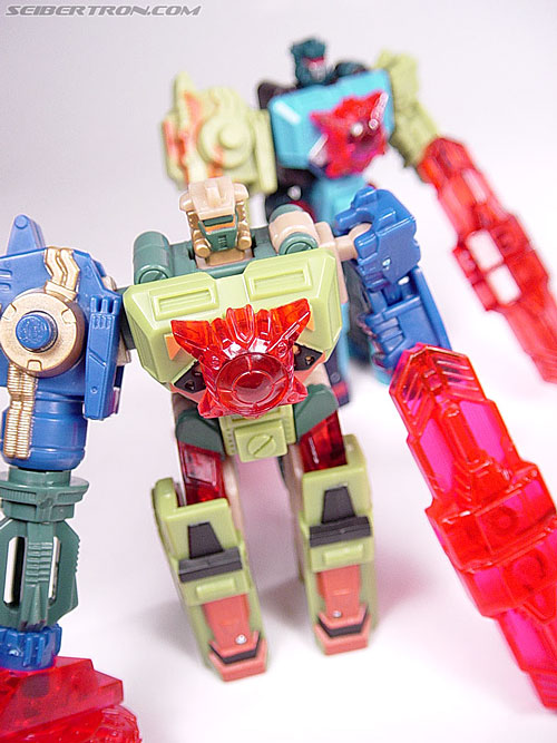 Transformers Energon Offshoot (Image #27 of 34)
