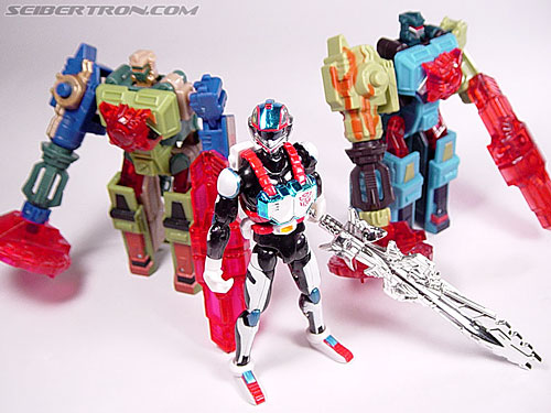 Transformers Energon Offshoot (Image #29 of 34)