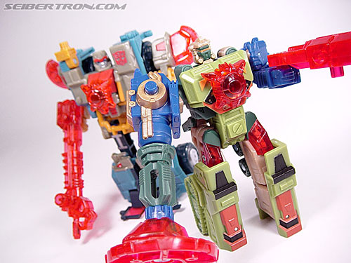 Transformers Energon Offshoot (Image #30 of 34)