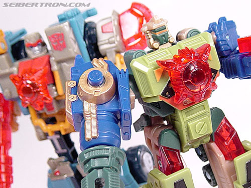 Transformers Energon Offshoot (Image #31 of 34)