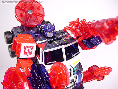 Transformers Energon Offshoot (Image #33 of 34)