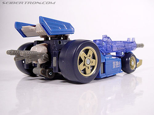 Transformers Energon Prowl (Red Alert) (Image #6 of 73)