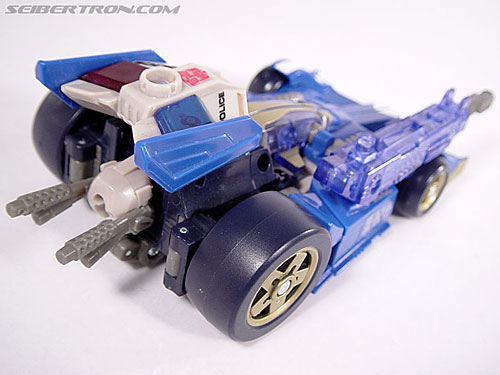 Transformers Energon Prowl (Red Alert) (Image #7 of 73)