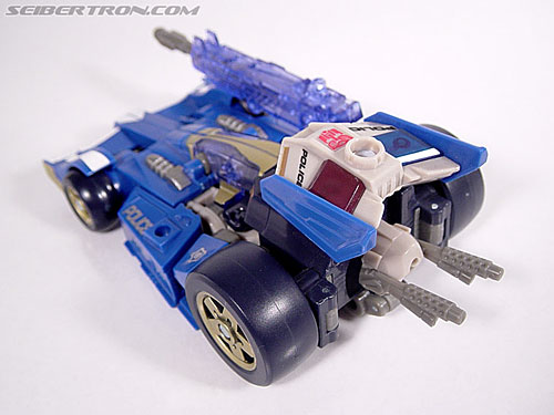 Transformers Energon Prowl (Red Alert) (Image #10 of 73)