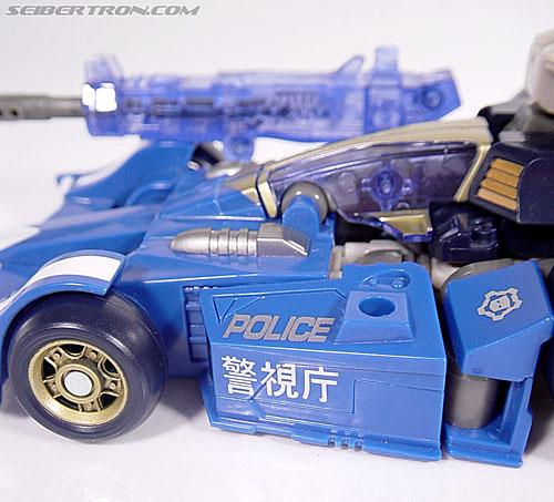 Transformers Energon Prowl (Red Alert) (Image #12 of 73)