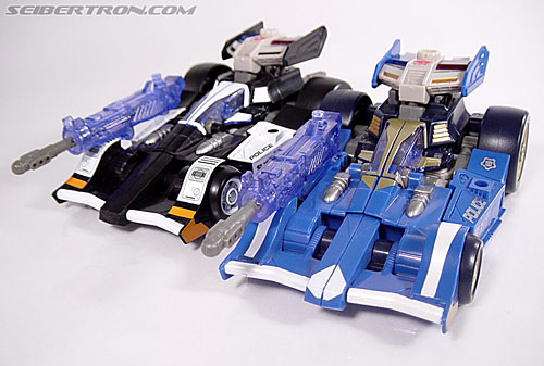 Transformers Energon Prowl (Red Alert) (Image #19 of 73)
