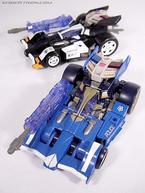 Transformers Energon Prowl (Red Alert) (Image #20 of 73)