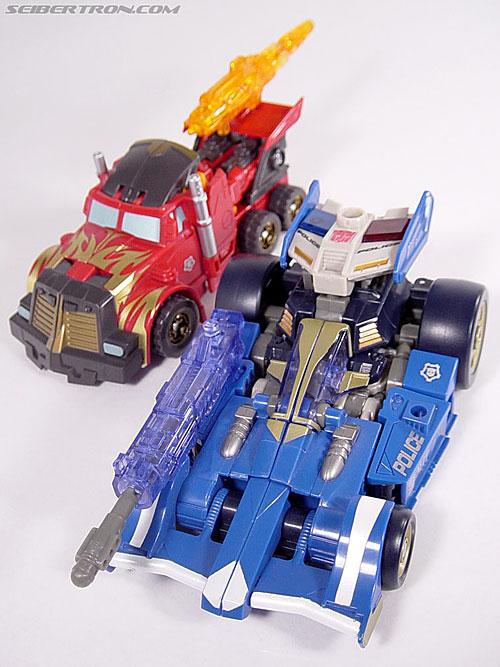 Transformers Energon Prowl (Red Alert) (Image #21 of 73)