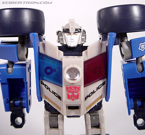 Transformers Energon Prowl (Red Alert) (Image #23 of 73)