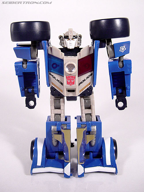 Transformers Energon Prowl (Red Alert) (Image #25 of 73)