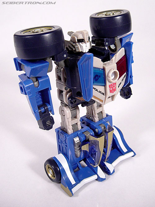 Transformers Energon Prowl (Red Alert) (Image #26 of 73)