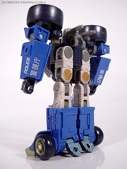 Transformers Energon Prowl (Red Alert) (Image #30 of 73)