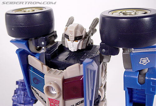Transformers Energon Prowl (Red Alert) (Image #34 of 73)