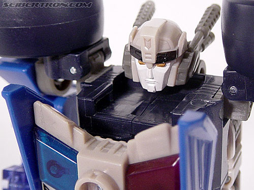 Transformers Energon Prowl (Red Alert) (Image #35 of 73)