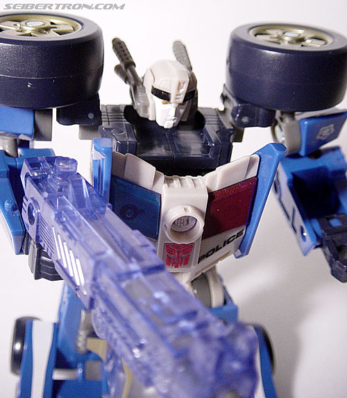 Transformers Energon Prowl (Red Alert) (Image #37 of 73)
