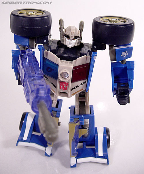 Transformers Energon Prowl (Red Alert) (Image #39 of 73)