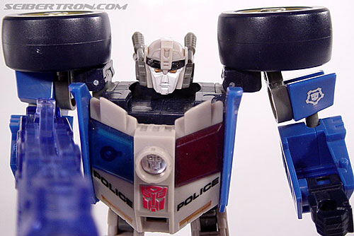 Transformers Energon Prowl (Red Alert) (Image #40 of 73)