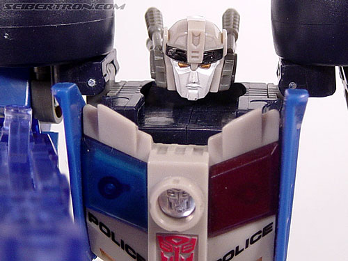 Transformers Energon Prowl (Red Alert) (Image #41 of 73)