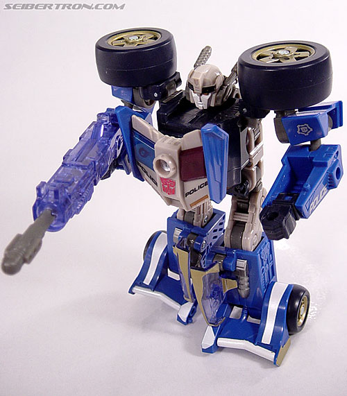 Transformers Energon Prowl (Red Alert) (Image #42 of 73)