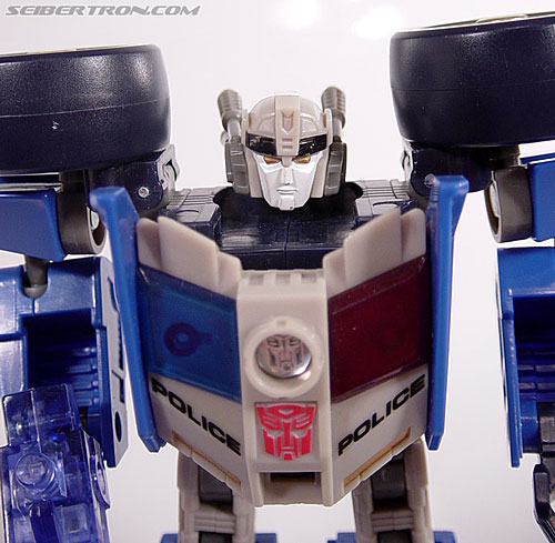 Transformers Energon Prowl (Red Alert) (Image #43 of 73)