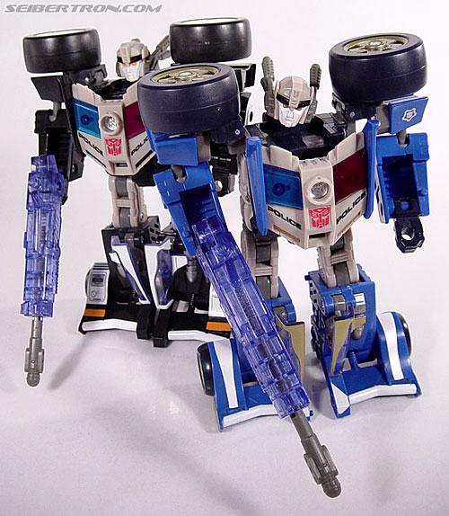 Transformers Energon Prowl (Red Alert) (Image #45 of 73)