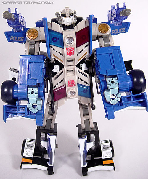 Transformers Energon Prowl (Red Alert) (Image #48 of 73)