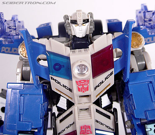 Transformers Energon Prowl (Red Alert) (Image #49 of 73)