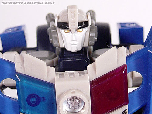 Transformers Energon Prowl (Red Alert) (Image #50 of 73)