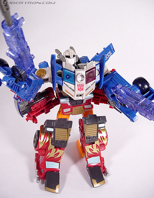Transformers Energon Prowl (Red Alert) (Image #72 of 73)