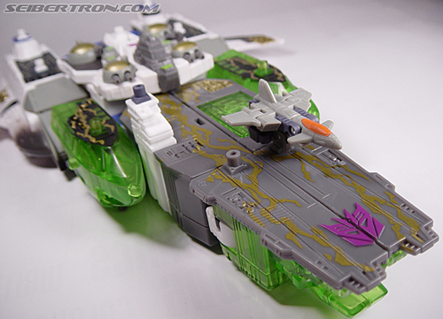 Transformers Energon Ramjet (Image #1 of 15)