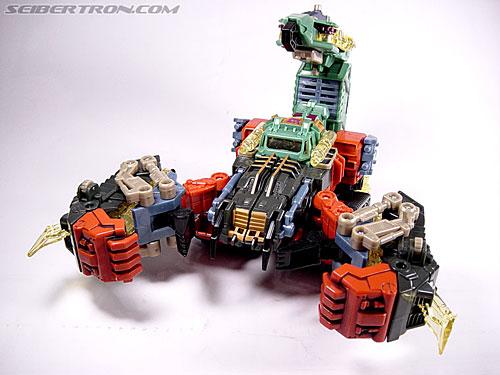 Transformers Energon Scorponok (Mega Zarak) (Image #1 of 98)