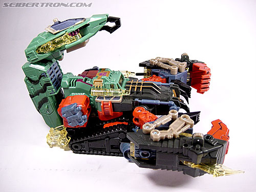 Transformers Energon Scorponok (Mega Zarak) (Image #4 of 98)