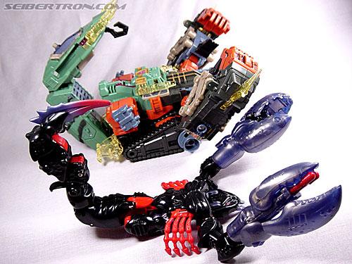 Transformers Energon Scorponok (Mega Zarak) (Image #16 of 98)