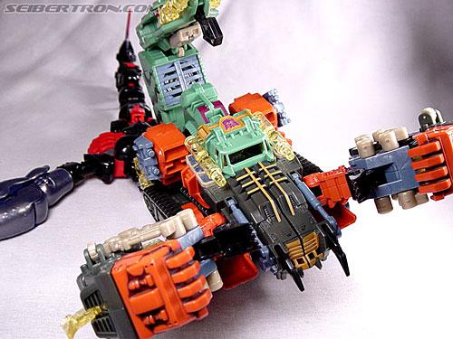 Transformers Energon Scorponok (Mega Zarak) (Image #18 of 98)