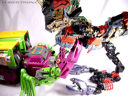 Transformers Energon Scorponok (Mega Zarak) (Image #22 of 98)
