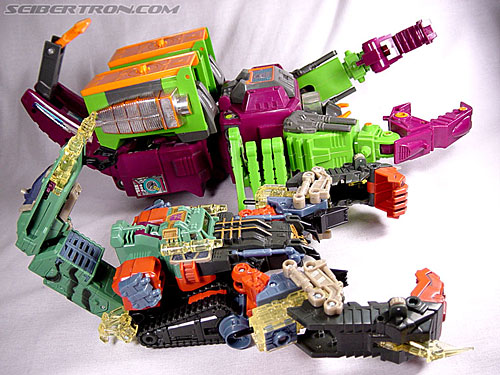 Transformers Energon Scorponok (Mega Zarak) (Image #24 of 98)