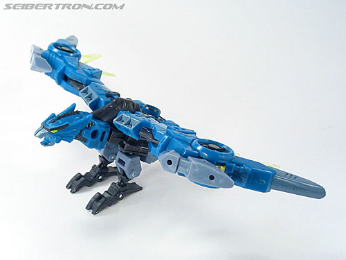 Transformers Energon Divebomb (Shadowhawk Cosmo Type) (Image #12 of 77)