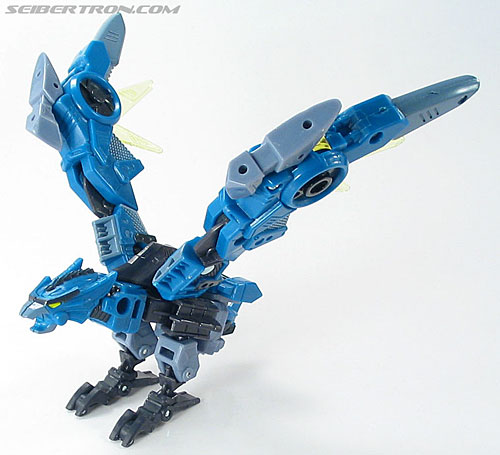 Transformers Energon Divebomb (Shadowhawk Cosmo Type) (Image #14 of 77)