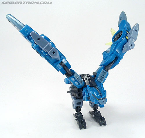 Transformers Energon Divebomb (Shadowhawk Cosmo Type) (Image #16 of 77)