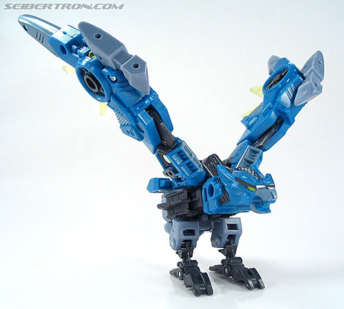 Transformers Energon Divebomb (Shadowhawk Cosmo Type) (Image #17 of 77)