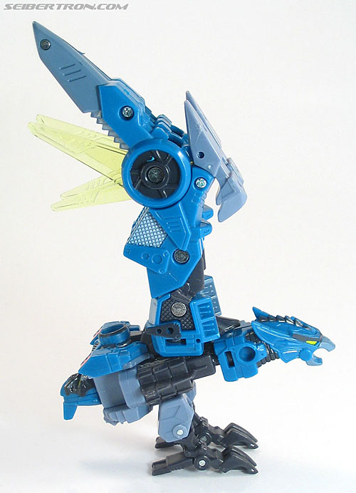 Transformers Energon Divebomb (Shadowhawk Cosmo Type) (Image #19 of 77)
