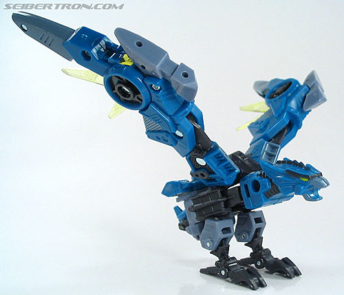 Transformers Energon Divebomb (Shadowhawk Cosmo Type) (Image #21 of 77)