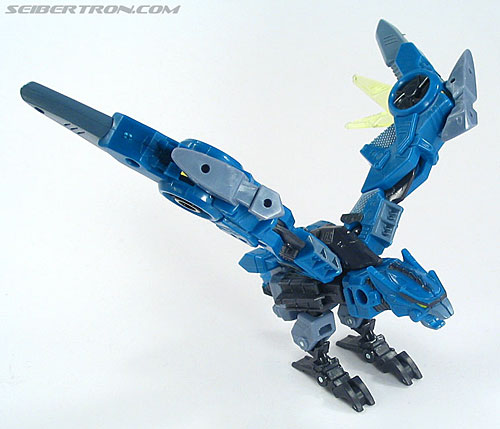 Transformers Energon Divebomb (Shadowhawk Cosmo Type) (Image #23 of 77)
