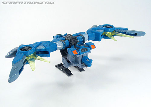 Transformers Energon Divebomb (Shadowhawk Cosmo Type) (Image #26 of 77)