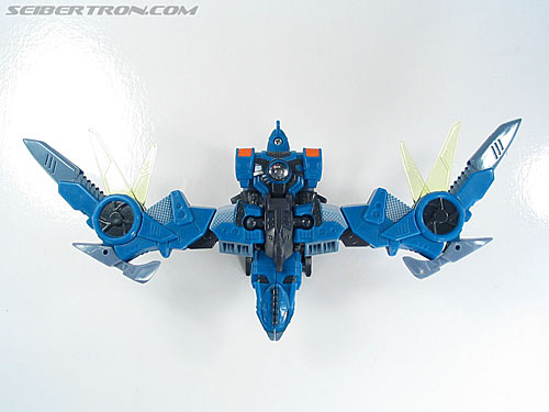 Transformers Energon Divebomb (Shadowhawk Cosmo Type) (Image #27 of 77)