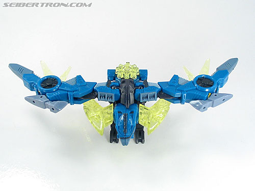 Transformers Energon Divebomb (Shadowhawk Cosmo Type) (Image #29 of 77)