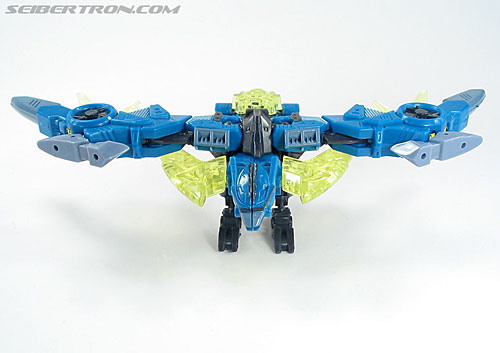 Transformers Energon Divebomb (Shadowhawk Cosmo Type) (Image #30 of 77)