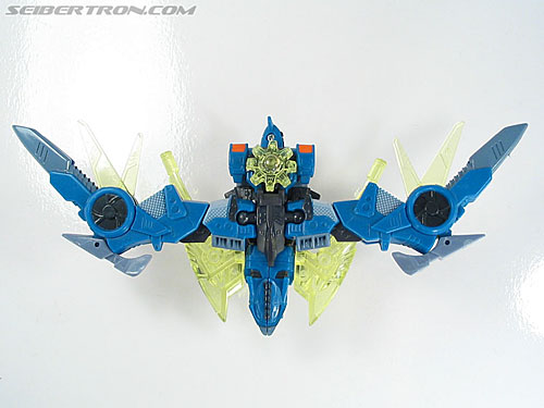 Transformers Energon Divebomb (Shadowhawk Cosmo Type) (Image #31 of 77)